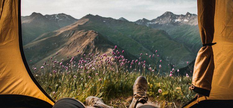 Vacances : pourquoi le camping est-il une bonne idée ?