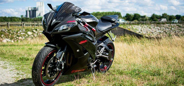 Accroitre sa passion pour la moto